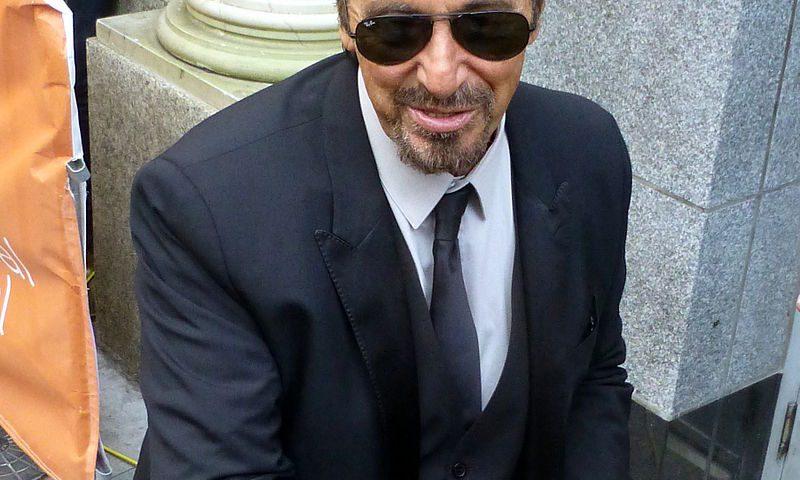 Al Pacino 888
